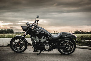 2014 Victory Hammer 8 Ball
