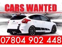 WANTED CAR COMMERCIAL SCOOTER CASH BUY YOUR SELL MY TODAY SCRAP Hg