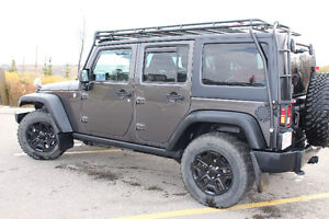 2014 Jeep Wrangler Sport - Willy's Edition *MINT* SUV, Crossover