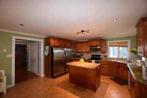 Executive House for Rent in Townsite Corner Brook