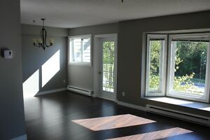 Bright newly renovated 2 level Condo in great location