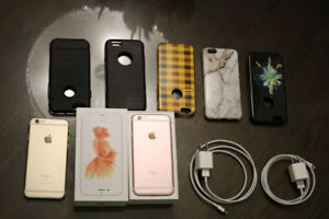 Last Chance For Christmas 2 IPHONE  6S $250.00ea.