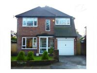 4 bedroom house in Grove Park, Knutsford, Cheshire, WA16