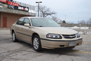 2005 Chevrolet Impala GREAT SHAPE LOW PRICE