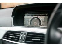 2013 Mercedes-Benz C-CLASS 2.1 C250 CDI BLUEEFFICIENCY AMG SPORT 2d AUTO 204 BHP