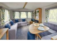 Cheap static brand new caravan at Bunn Leisure - CALL JOSH 07955825040