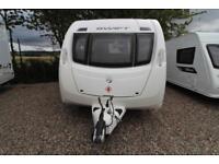Swift Challenger Sport 442 Caravan for sale