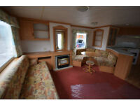 1999 Atlas Everglade 29x12 Static Caravan | 2 big beds | ON or OFF SITE! VVGC