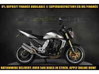 2005 55 KAWASAKI Z1000 1000CC 0% DEPOSIT FINANCE AVAILABLE