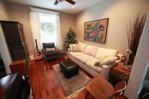 Beautiful home for rent in desired west end location - Avenues