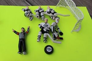 """GRETZKY TABLE TOP HOCKEY GAME """"PLAYERS"""" London Ontario image 3"""