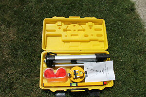 Laser Level with case