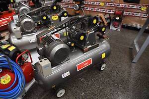7.5HP INDUSTRIAL AIR COMPRESSOR 150L | NEW Jacana Hume Area Preview