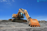 Heavy Equipment Financing and Leasing