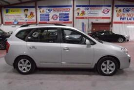 2010 59 KIA CARENS 2.0 LS CRDI 5D AUTO 139 BHP DIESEL