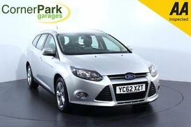 2013 FORD FOCUS ZETEC ECONETIC TDCI ESTATE DIESEL