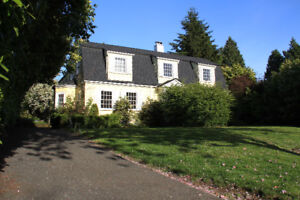Join Our Friendly Student Home in Kerrisdale!
