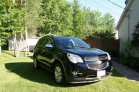 2011 Chevrolet Equinox 2LT V6  **LOW KM'S** FULLY LOADED