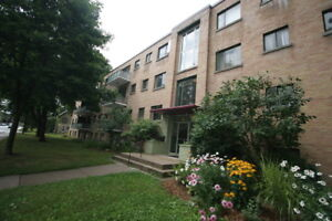 Wortley Village 1 Bedroom Hardwood Floors and Controlled Entry