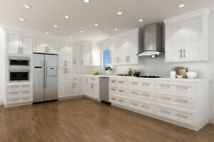 Promotion**Wholesale Solid Wood kitchen cabinets