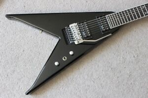 BC Rich 7 String Neck Through V w/ SD P'UPS O.B.O.