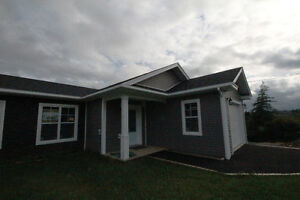 Duplex in North River for sale - NOT TWILLINGATE...