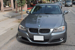 BMW 323i 3-SERIES 80,000KM ONLY - FOR SALE!!
