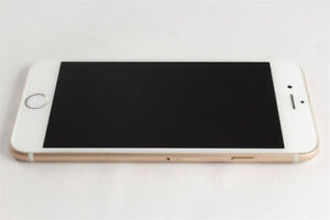 GOLD iPhone 6 64gb UNLOCKED - w/ACCESSORIES!