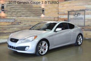 2010 Hyundai Genesis Coupe 2.0T Coupe (2 door)