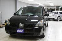 2006 Nissan Quest S Special Edition with  -- DVD --