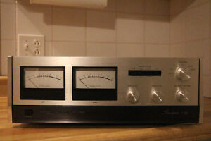 ampli vintage, accuphase p-250