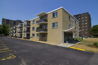Maintenance-Free Living! Bach, 1 and 2 BDRM rentals in Sarnia!