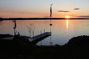 Waterfront Mississippi Lake Perth Ontario