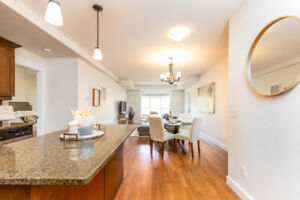 Immaculate Modern Condo For Sale In West Kelowna!