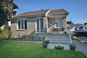 Maison situé a Saint-eustache.