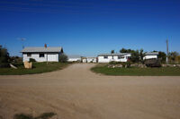 Country Acreage, Hobby Farm southern SK, ample parking space