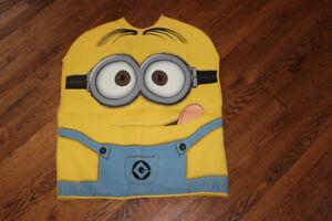 Costume adulte Minion