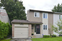 Beautiful 3 Bedroom Home in Orleans Wood
