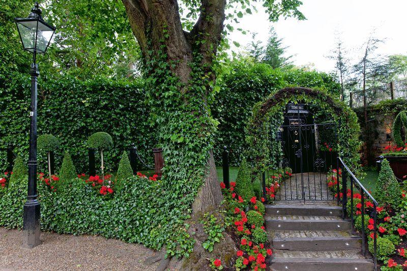 4 bedroom house in Lower Terrace, Hampstead, NW3