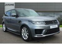 2020 Land Rover Range Rover Sport 2.0 P400e HSE Dynamic 5dr Auto Estate Petrol/P