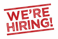 LOOKING for 2 sales associates/staff members to run a store.