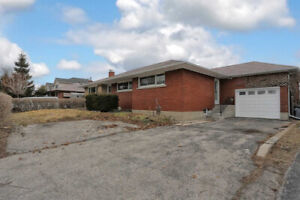 Renovated 3+2 Bedroom House SALE