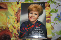 My Life signed copy by Debbie Reynolds first edition 1988