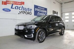 BMW X5 AWD 4dr xDrive35i 2017