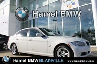 BMW 3 Series 4dr Sdn 328i xDrive AWD E 2011
