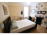 2 rooms in a friendly shared house near city centre and university bills Inc