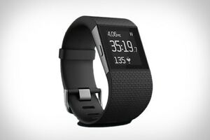 Fitbit Surge size small