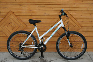Fully tuned mountain bikes