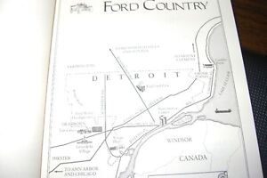 FORD - THE MEN AND THE MACHINE Windsor Region Ontario image 3
