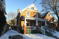 Price Reduced!!  Century home minutes from DT Kitchener/Google